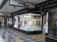 Acland Court Pharmacy, St Kilda
