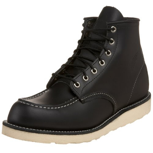 Red Wing Shoes Men's 6