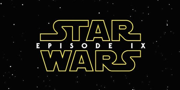 STAR WARS: EPISODE IX will hit theaters nationwide on December 20, 2019.