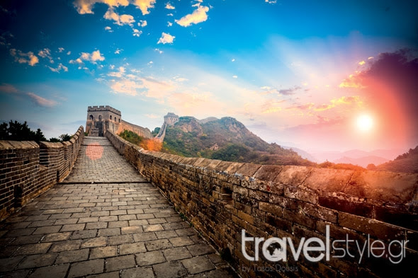 shutterstock_130159766-the great wall ,jinshanling