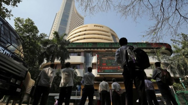 Sensex, Nifty rise ahead of Union Budget 2021 https://ift.tt/2MIRd7y