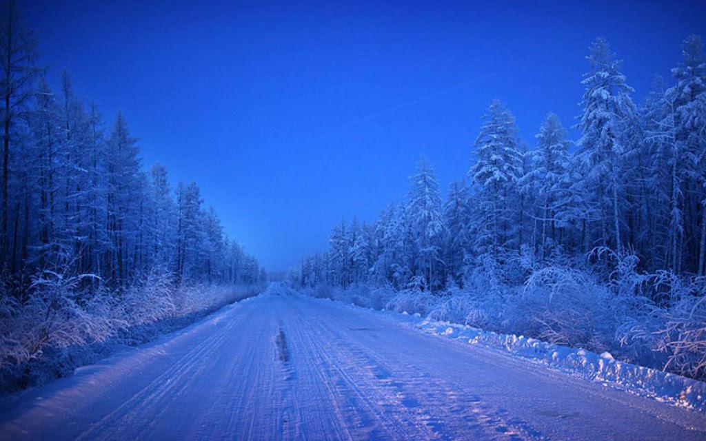Conheça Oimekon, o povoado mais frio do planeta 06