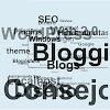 Nube de etiquetas en flash para Blogger