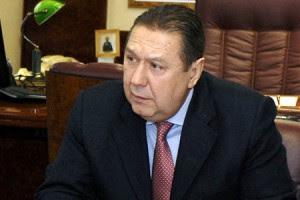 Коньков считает, что у Севастополя должен быть более вместительный стадион