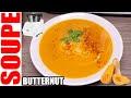 Recette Butternut Monsieur Cuisine Connect