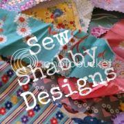 Sew Shabby Designs