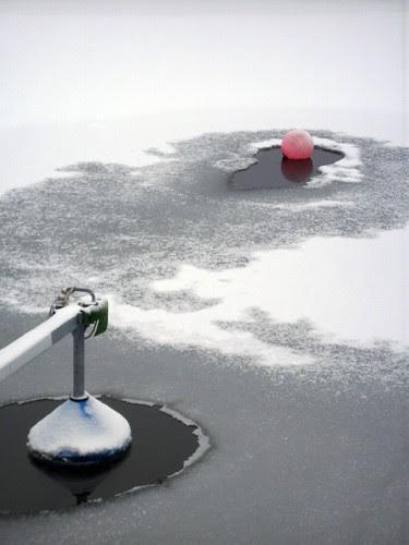 Göteborgfahrt Februar 2010