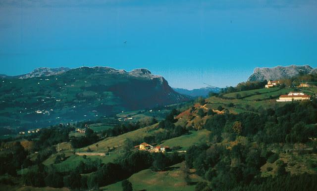 Valle de Karrantza