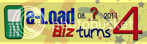 e-LoadBiz 4th Anniversary