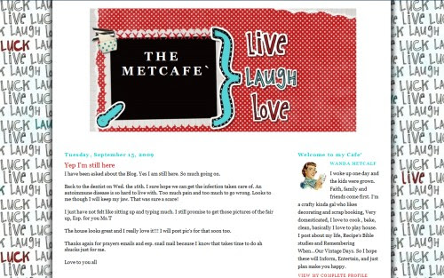 The Metcafe