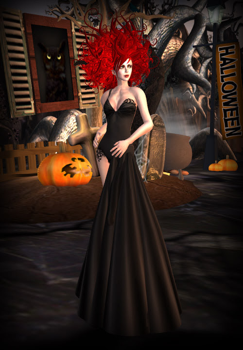 1 Linden Dress