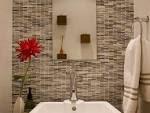 Bathroom Tile Design | The Home Sitter