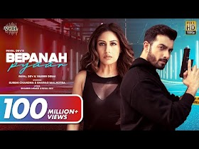 Bepanah Pyaar Lyrics - Payal Dev, Yasser Desai