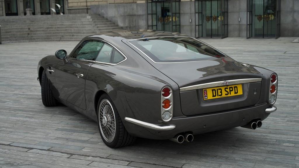Aston Martin Db5 Kit Car For Sale