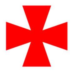 Tipos De Cruces Templarias Tipos De Cruces
