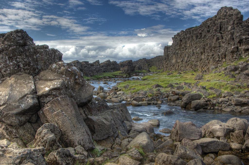 A Dorsal Meso-Atlântica na Islândia 09
