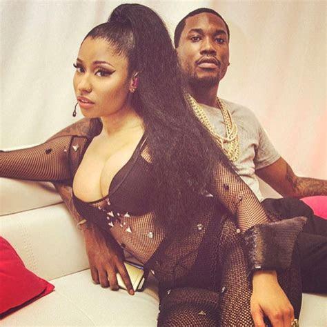 Nicki Minaj Getting Married To Meek Mill? She Tweets