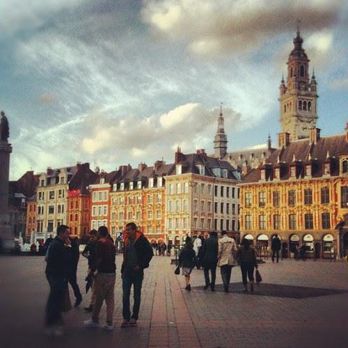 Lille! by la casa a pois