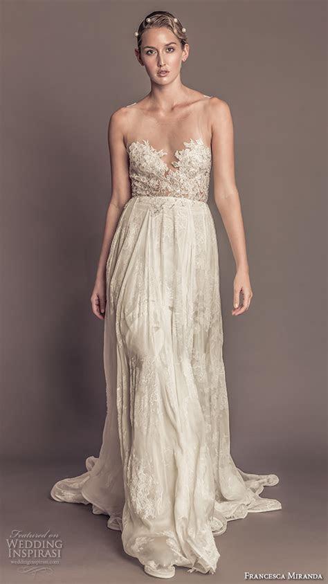 Francesca Miranda Fall 2016 Wedding Dresses ?   New Year?s