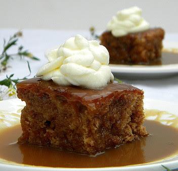 Vintage Dessert #5