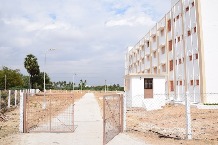 Image result for Government College of Engineering, Srirangam