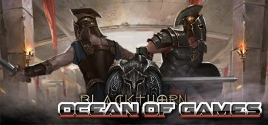 Blackthorn Arena Gods of War CODEX Free Download