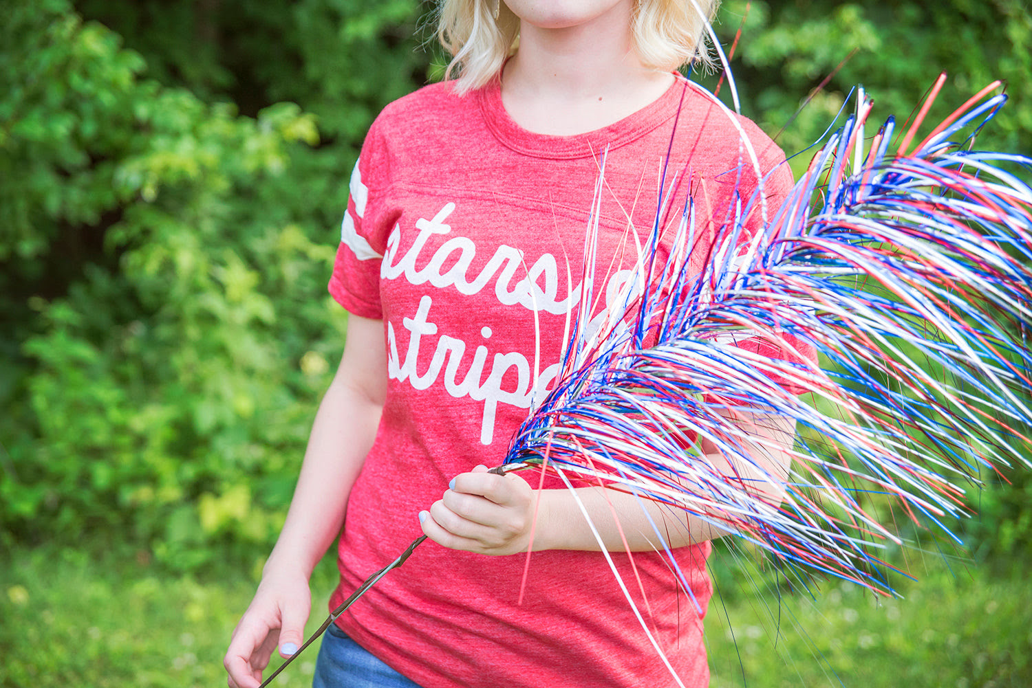 Red White And Blue Outfit Ideas 4th Of July Style Guide