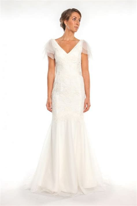 Trish Lee San Francisco Wedding Dresses   2014 Bridal