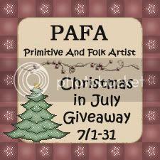 PAFA blog