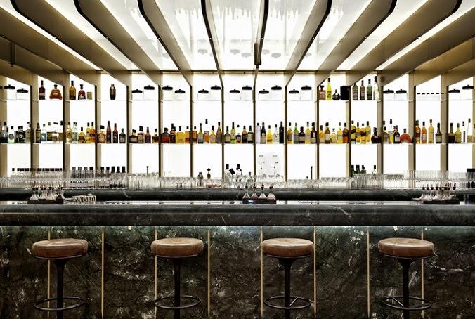 Restaurant and Bar Design Awards 20153