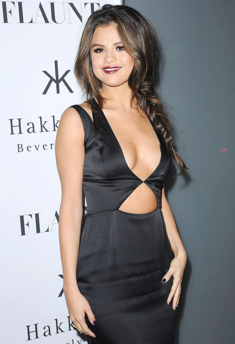 Selena-Gomez-at-Flaunt-Magazine-Release-Party-in-Beverly-Hills-Photos-Picture-5