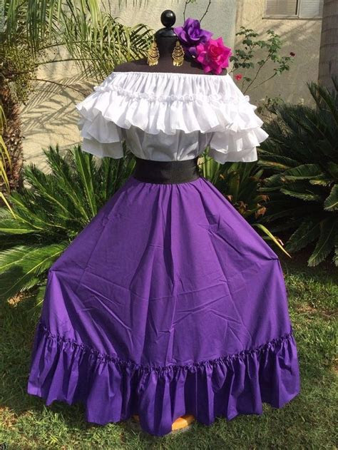 mexican costume ideas  pinterest mexican