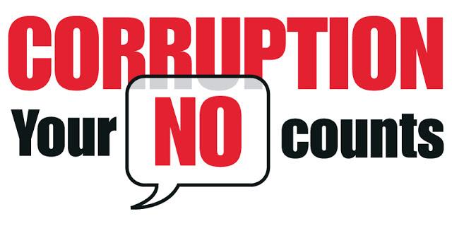 Παγκόσμια Ημέρα κατά της Διαφθοράς