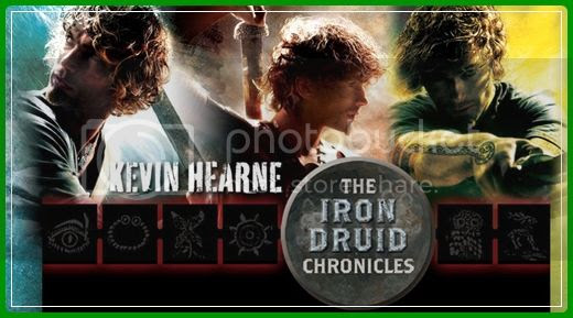 iron-druid-chronicles