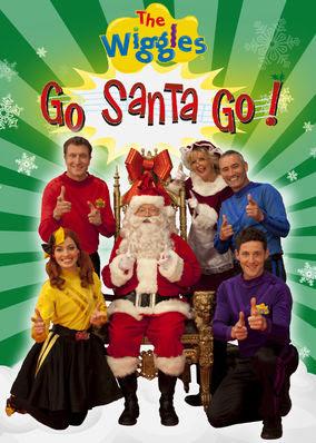 Wiggles: Go, Santa, Go!, The