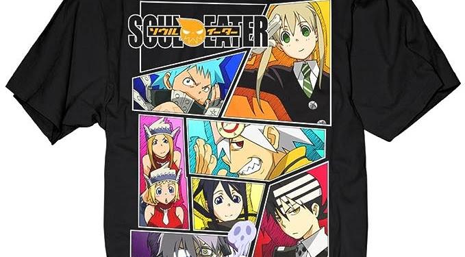 Soul Eater Merchandise Amazon