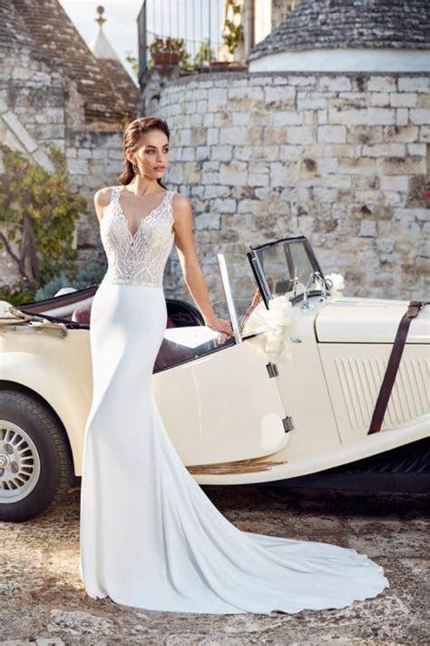 Wedding Dress Lola ? Eddy K Bridal Gowns   Designer