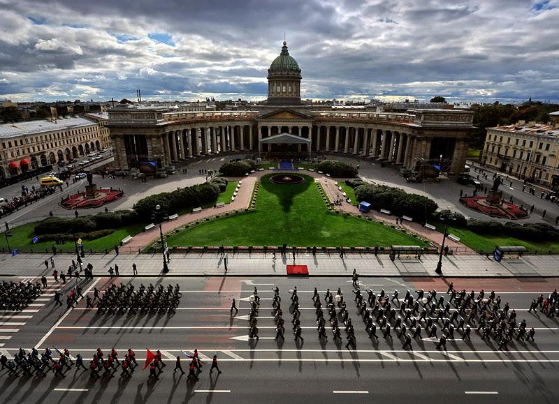 40+ Nevsky Prospekt Pics
