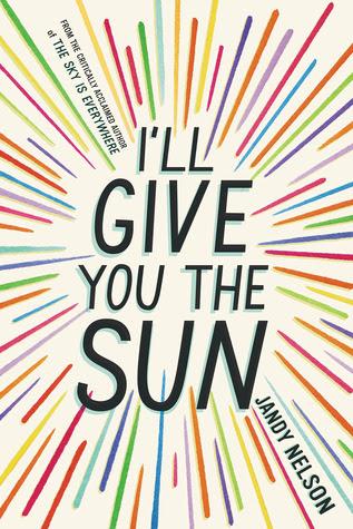 Resultado de imagen para i'll give you the sun