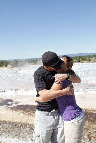 Labor Day at Yellowstone & Island Park 074