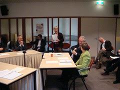 Debate on the future of development cooperation - November 2008