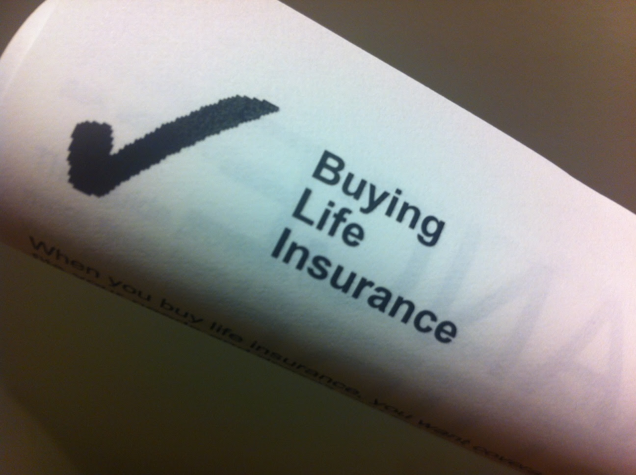 What to Know Before Naming Life Insurance Beneficiaries