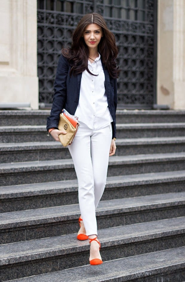 15 simple fashion tips for business woman  outfit ideas