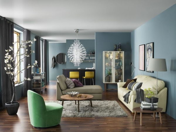 18 ikea living room ideas