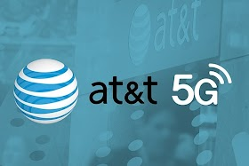 एटी एंड टी का लो-बैंड 5 जी नेटवर्क आधिकारिक तौर पर दस शहरों में सभी ग्राहकों के लिए लॉन्च किया गया