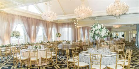 Trump National Golf Club Washington DC Weddings