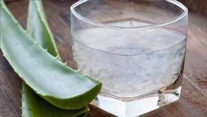 Συνταγή: Υπέροχος χυμός από Αλόη για το πρόσωπο και την επιδερμίδα