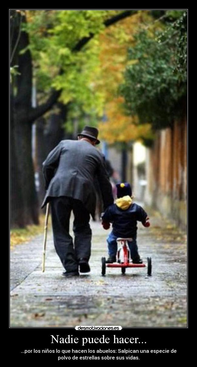 Feliz Día De Los Abuelos 26 De Julio No Lo Sabias En Taringa