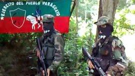 Resultado de imagen para Ejército del Pueblo Paraguayo