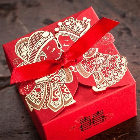 Online Buy Wholesale chinese wedding favor from China